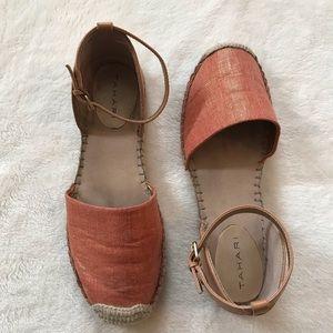 Tahari Espadrille Sandals